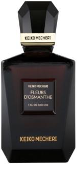 Keiko Mecheri Fleurs D' Osmanthe eau de parfum para mujer 75 ml