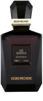 Keiko Mecheri Les Zazous eau de parfum unisex 75 ml