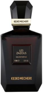 Keiko Mecheri Les Zazous Eau de Parfum unissexo 75 ml