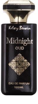 Kelsey Berwin Midnight Oud Eau de Parfum uraknak