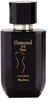 Kelsey Berwin Osmond de Noir Eau de Parfum for Women