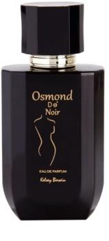Kelsey Berwin Osmond de Noir Eau de Parfum hölgyeknek