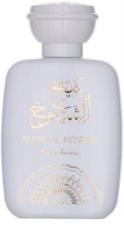 Kelsey Berwin Sheikh Al Shyookh Eau de Parfum voor Vrouwen