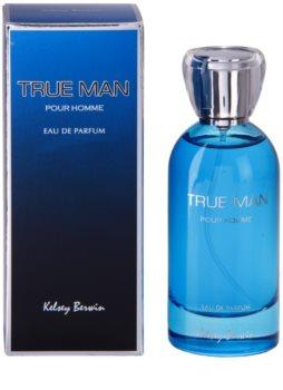 Kelsey Berwin True Man Eau de Parfum voor Mannen