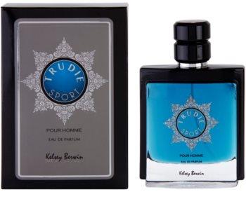 Kelsey Berwin Trudie Sport parfumovaná voda pre mužov