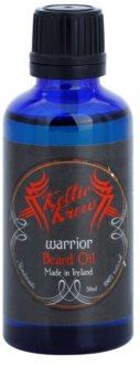 Keltic Krew Warrior Beard Oil