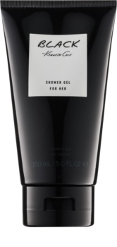 Kenneth Cole Black for Her gel de duș pentru femei