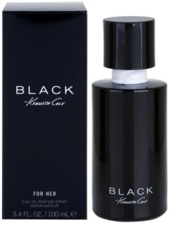Kenneth Cole Black for Her Eau de Parfum for Women