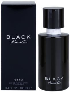 Kenneth Cole Black for Her Eau de Parfum para mujer | notino.es