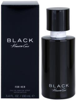 Kenneth Cole Black for Her parfumovaná voda pre ženy