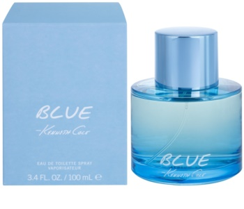 Kenneth Cole Blue Eau de Toilette Miehille