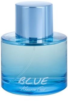 Kenneth Cole Blue Eau de Toilette για άντρες