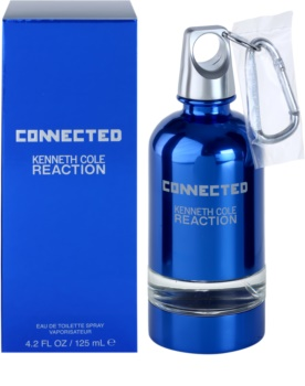 Kenneth Cole Connected Reaction toaletna voda za muškarce