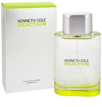 Kenneth Cole Reaction Eau de Toilette pentru bărbați