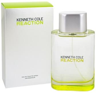 Kenneth Cole Reaction toaletná voda pre mužov