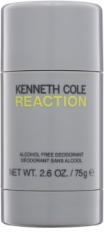 Kenneth Cole Reaction Deodorant Stick (alcohol free) for Men 75 g