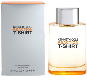 Kenneth Cole Reaction T-shirt eau de toilette per uomo