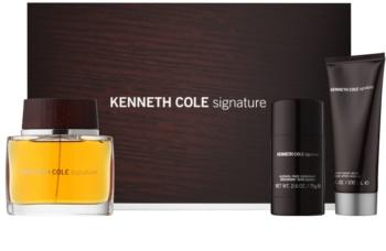 Kenneth Cole Signature lote de regalo I.