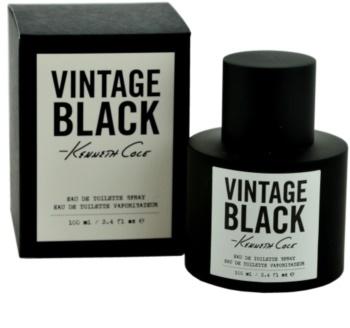 Kenneth Cole Vintage Black Eau de Toilette Miehille