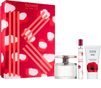 Kenzo Flower In The Air lote de regalo XIV.