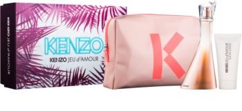 Kenzo Jeu d'Amour dárková sada I. pro ženy