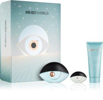 Kenzo World Gift Set I. for Women