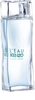 Kenzo L'Eau Kenzo Pour Femme Eau de Toilette pentru femei