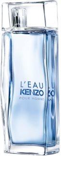 Kenzo L'Eau Kenzo Pour Homme Eau de Toilette pentru bărbați