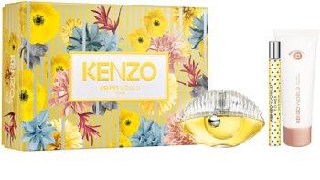 Kenzo Kenzo World Power coffret cadeau I. pour femme