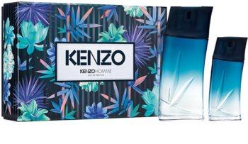 Kenzo Homme set cadou III. pentru bărbați