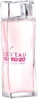 Kenzo L'Eau Kenzo Hyper Wave Pour Femme Eau de Toilette pentru femei