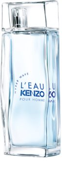 Kenzo L'Eau Kenzo Hyper Wave Pour Homme Eau de Toilette Miehille