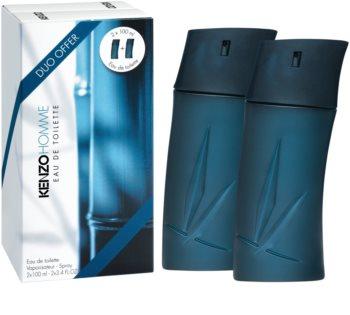 Kenzo Homme Gift Set  I. voor Mannen