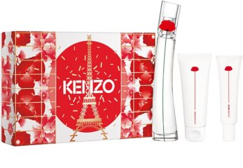 Kenzo Flower by Kenzo set cadou II. pentru femei