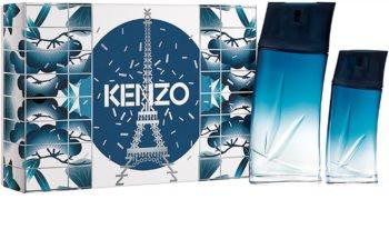 Kenzo Homme coffret cadeau IV. pour homme
