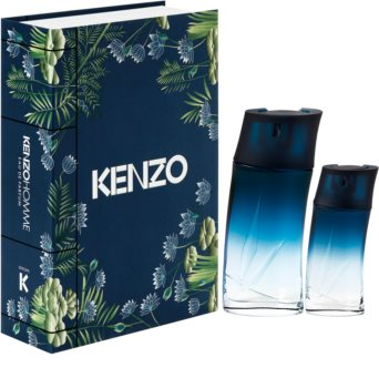 Kenzo Homme Gift Set V. for Men