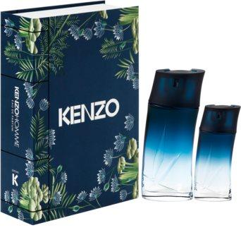 Kenzo Homme zestaw upominkowy V. dla mężczyzn