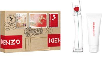 Kenzo Flower by Kenzo darilni set III. za ženske