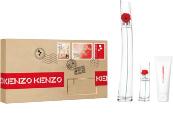 Kenzo Flower by Kenzo Lahjasetti IV. Naisille