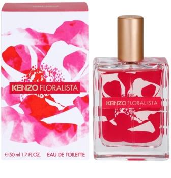 Kenzo Floralista eau de toilette for Women