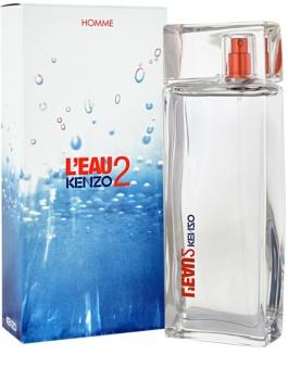Kenzo L'Eau Kenzo 2 eau de toilette pour homme