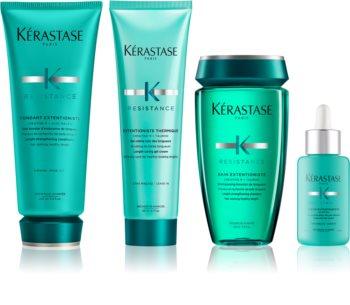 Kérastase Résistance Extentioniste изгодна опаковка (за растеж на косата)