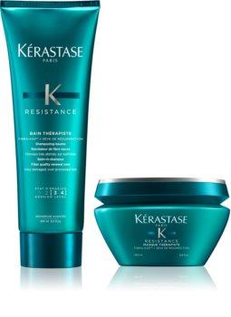 Kérastase Résistance Thérapiste vorteilhafte Packung (für stark geschädigtes Haar)