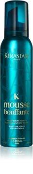Kérastase K Mousse Bouffante mousse luxuoso para volume fixação forte