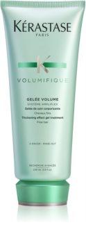 Kérastase Volumifique Gelée Volume gel regenerator za nježnu i tanku kosu