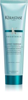 Kérastase Résistance Ciment Thermique soin thermo-actif réparateur pour cheveux fragilisés et abîmés