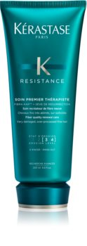 Kérastase Résistance Soin Premier Thérapiste Intensely Renewing Treatment For Very Damaged Hair