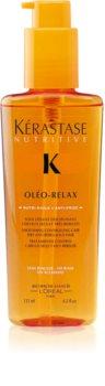Kérastase Nutritive Oléo-Relax tratamento de suavização para cabelo seco e rebelde