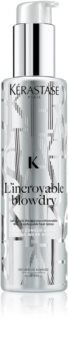 Kérastase K L'incroyable Blowdry leite styling  para finalização térmica de cabelo