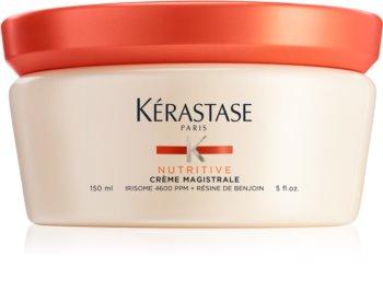 Kérastase Nutritive Crème Magistrale intenzíven tápláló krém száraz hajra
